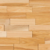 Hickory 3D Wood Wall Paneling | Wood Wall Coverings