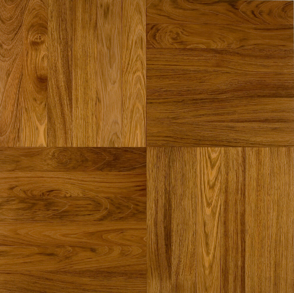 Brazilian Cherry Fingerblock Parquet Tile | Parquet Flooring