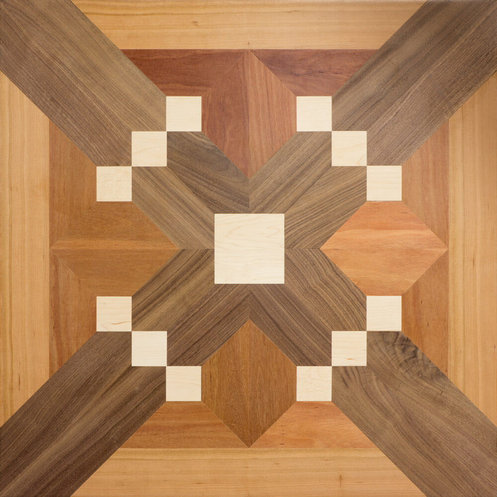Oxford Parquet Tile | Parquet Flooring